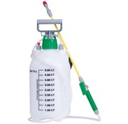 Kinzogarden Pressure sprayer garden 5L