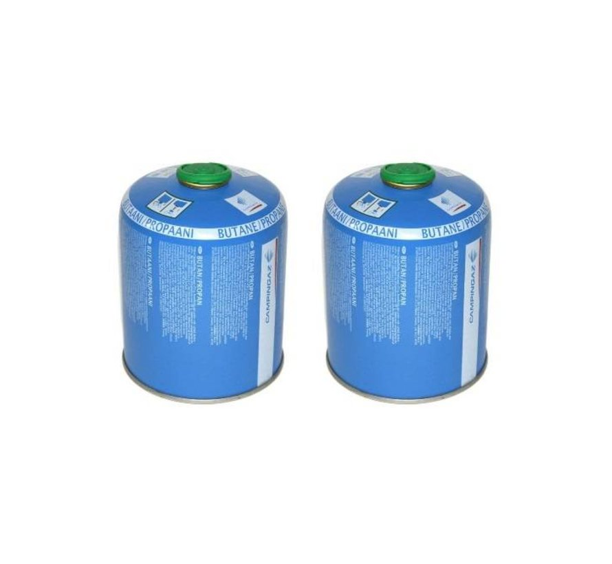 Campingaz gas cylinder cartridge gas can CV470 for weed