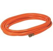 "Rothenberger Gas hose for propane torch G3 / 8 ""L - 5 m"