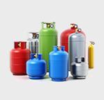 De quelle bouteille de gaz ai-je besoin ?