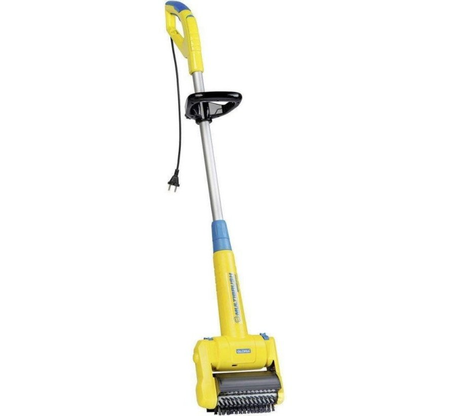 Multibrush with Speedcontrol 500 watt surface and grout cleaner