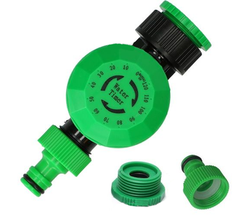 Kinzo Water timer for automatic spraying - Universal use.