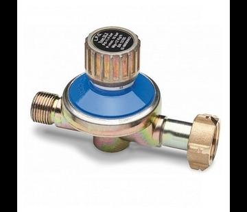 Kemper Instelbare drukregelaar van 1 - 4 bar gasdrukregelaar