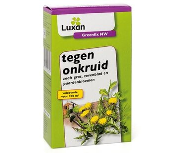 Luxan Greenfix weed killer