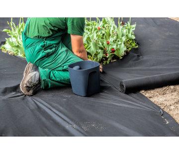 Kinzogarden Weed control fabric 1.5 x 8 m
