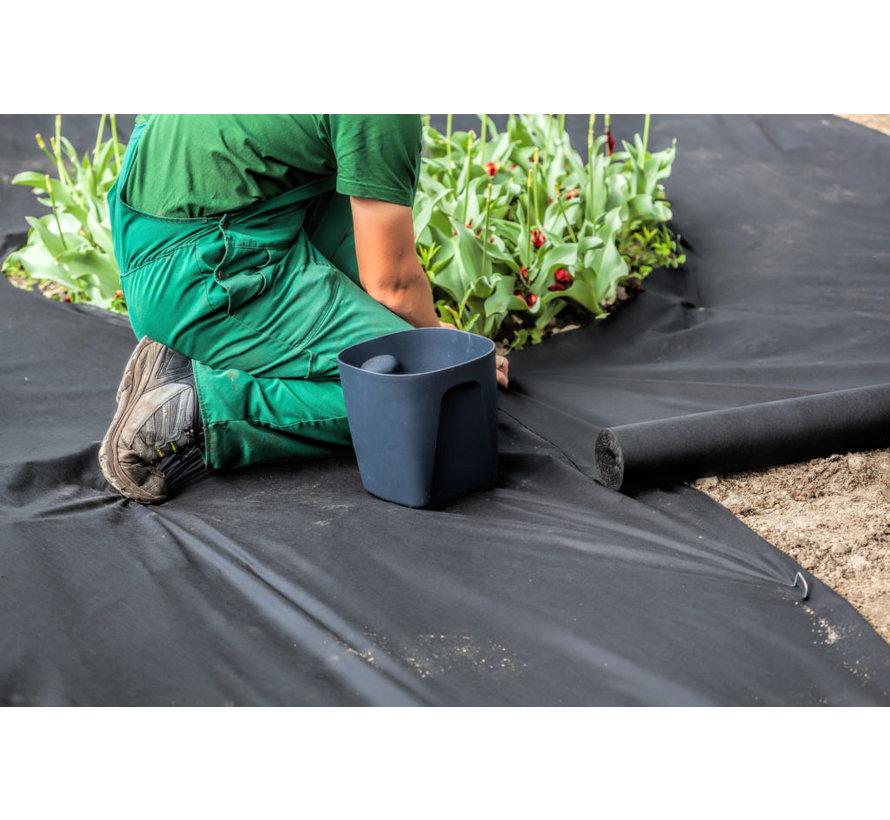 Weed control fabric 1.5 x 8 m