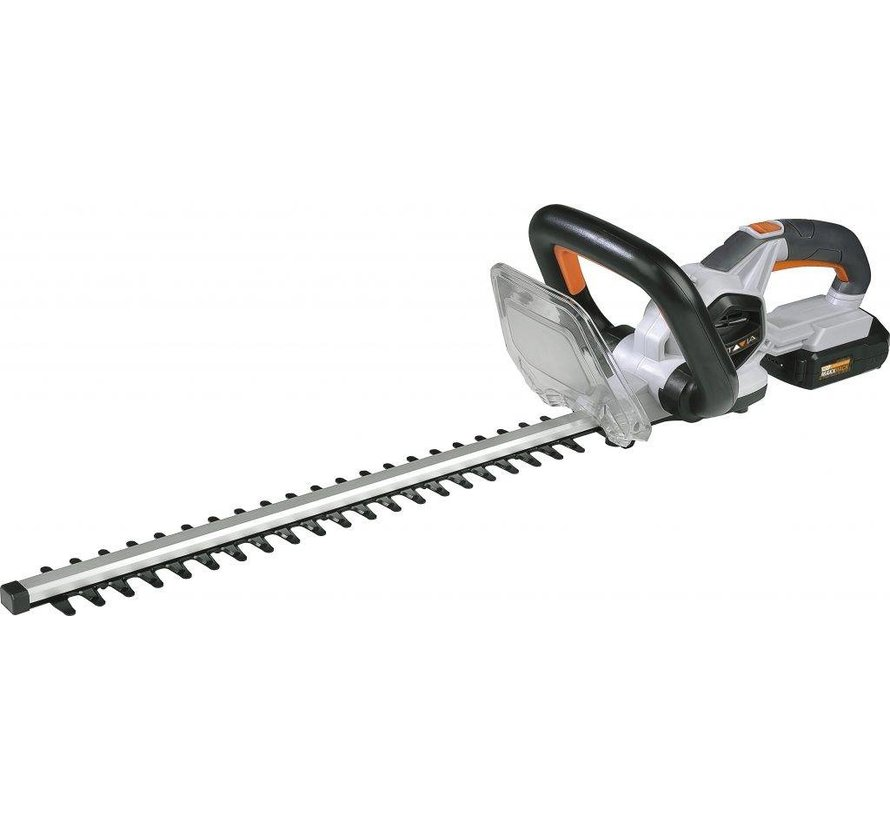 18V battery Hedge Trimmer MaxxPack Collection