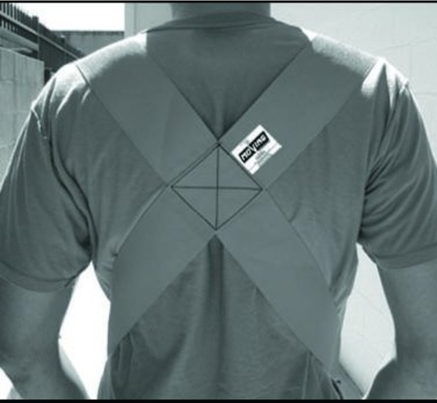 Moving Harness - moving aid sling