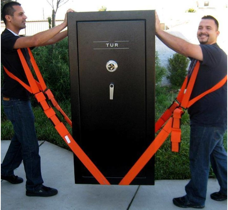 Moving Harness | Forearm Forklift