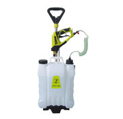 Zipper Battery pressure sprayer - back sprayer