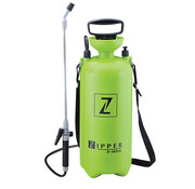 Zipper Pressure sprayer 8 L with carrying strap