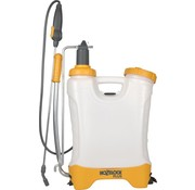 Hozelock Plus back sprayer 12 L