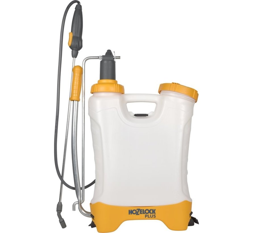 Plus back sprayer 12 L