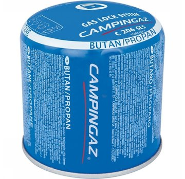 Campingaz C206 GLS gasfles 280g