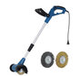 Electric joint brush EFB-675 - weed brush - with two free brushes