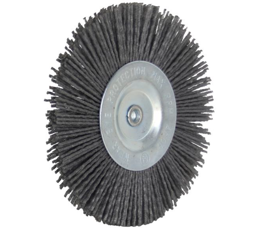Spare brushes CFH joint brush