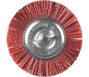 Eurom Spare brush for Eurom battery weed brush