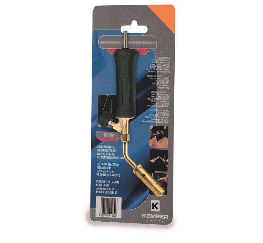 Welding torch (nozzle diameter 20 mm)