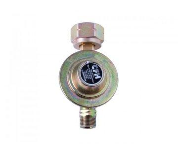 CFH DR114 Régulateur de pression 2,5 bar pour désherbeur à gaz et décapeur de toit