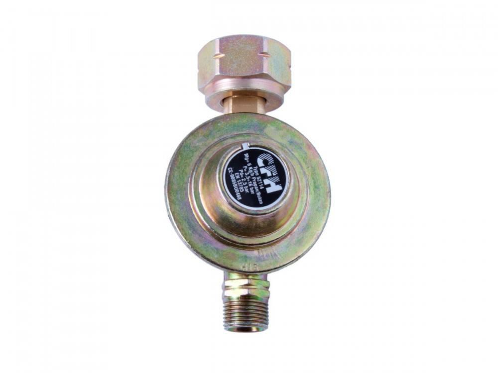 CFH 52114 Propan-Druckregler DR114 2,5 bar