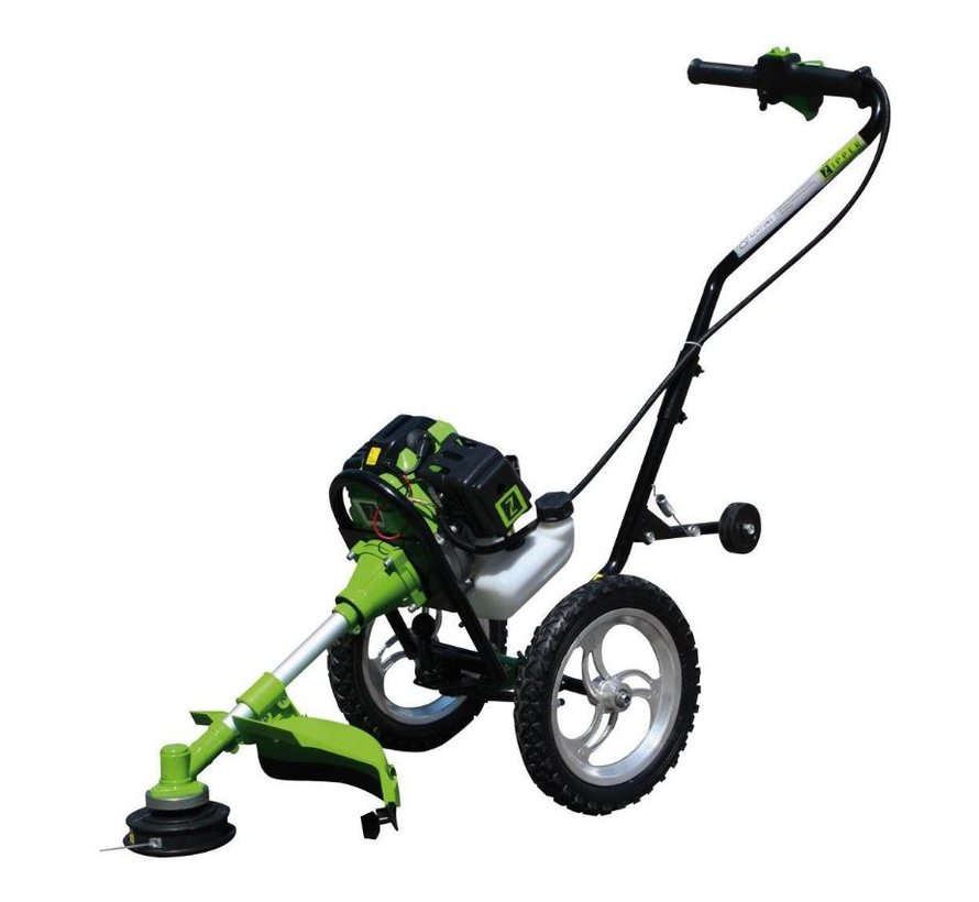 Mobile Grass Trimmer