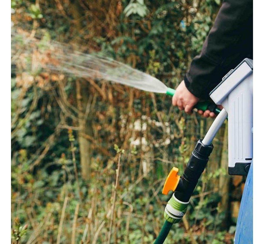 Pompe à eau à batterie 12 V - pompe à eau de pluie