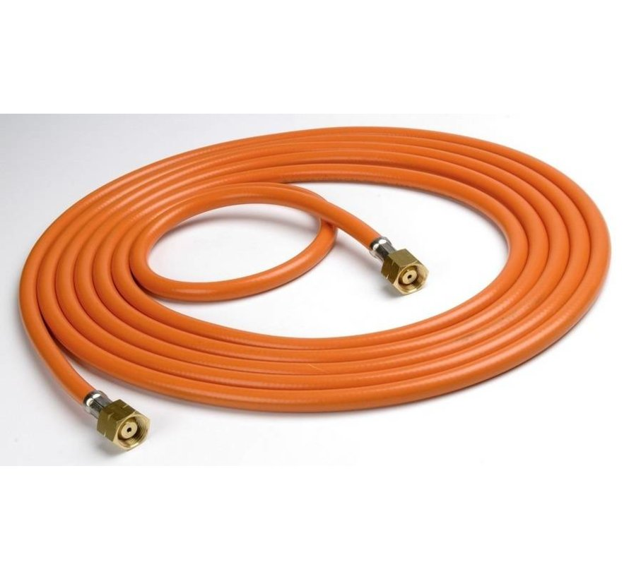 Thermoflamm Bio Professional weed burner including 5 meter gas hose