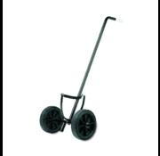 Kemper Kemper trolley voor gasfles, 11 liter - 1435