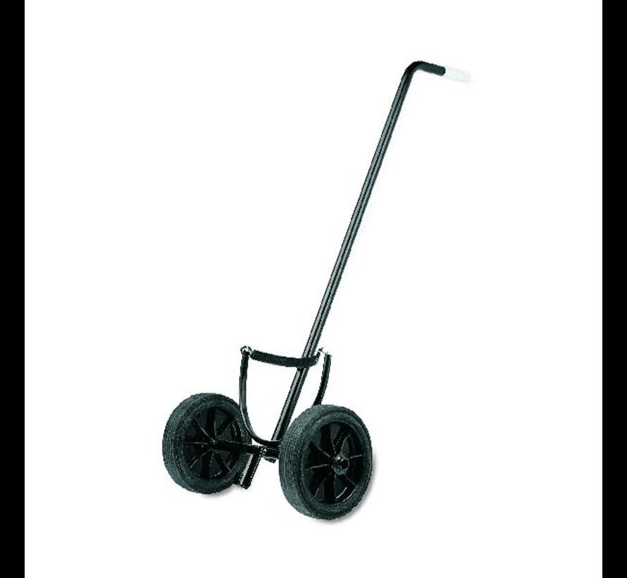 Trolley voor gasfles, 11 liter - 1435