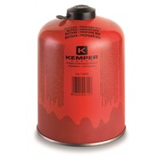 Kemper Gaskleppatroon 7/16 460 gr butaan/propaan