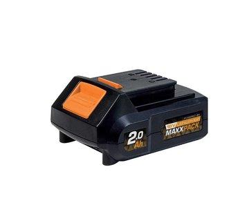 Batavia Batterie  Maxxpack 18V Li-Ion 2.0A