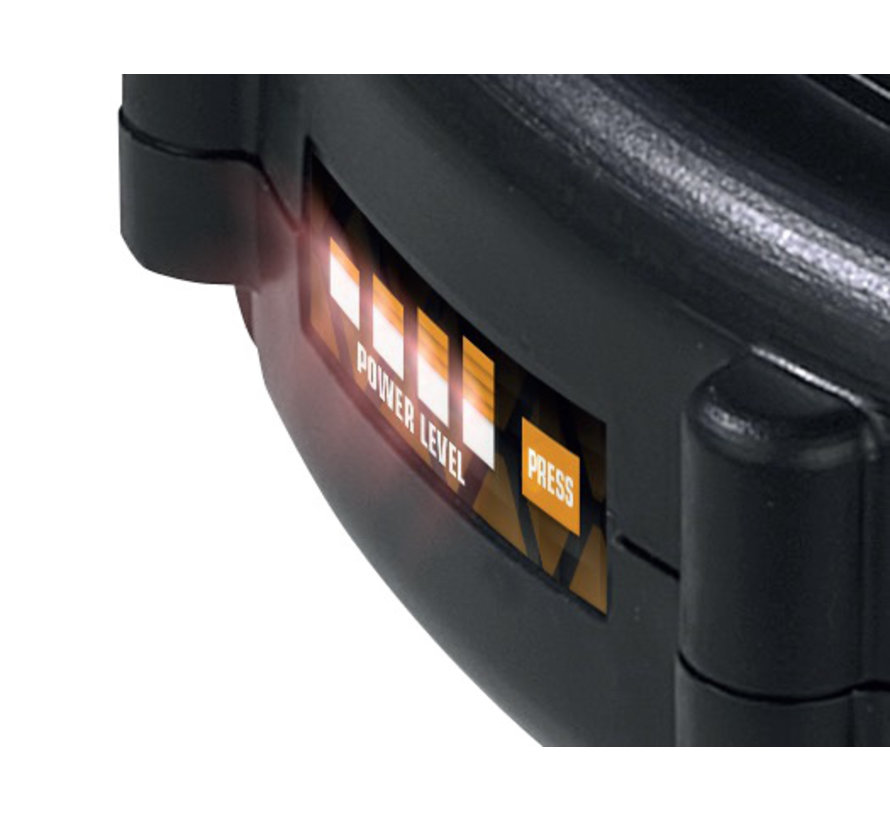 Batterie 18V 2.0Ah für MAXXPACK Sammlung