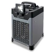 Kemper Générateur à air chaud 1500-3000W avec éclairage LED 65330EL