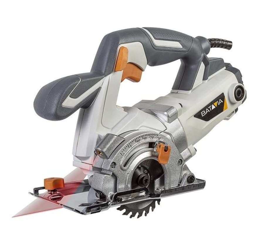THOR Multisaw   Multi Material Tauchsäge 1000W - Copy