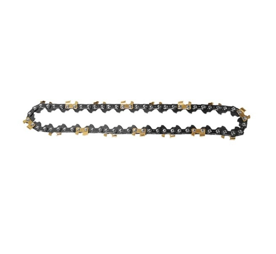 Batavia Titanium coated chain for Nexxsaw single-handed battery saw