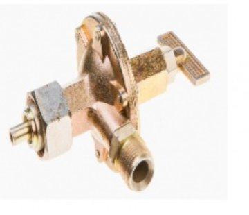 Topex Régulateur de pression Topex gaz 4 bar 44E130 pour désherbeur