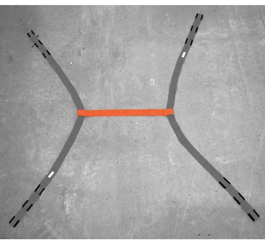 Verlängerungs Gurte | Forearm Forklift