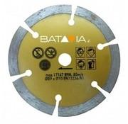 Batavia Lame de scie diamantée ? 89 MM
