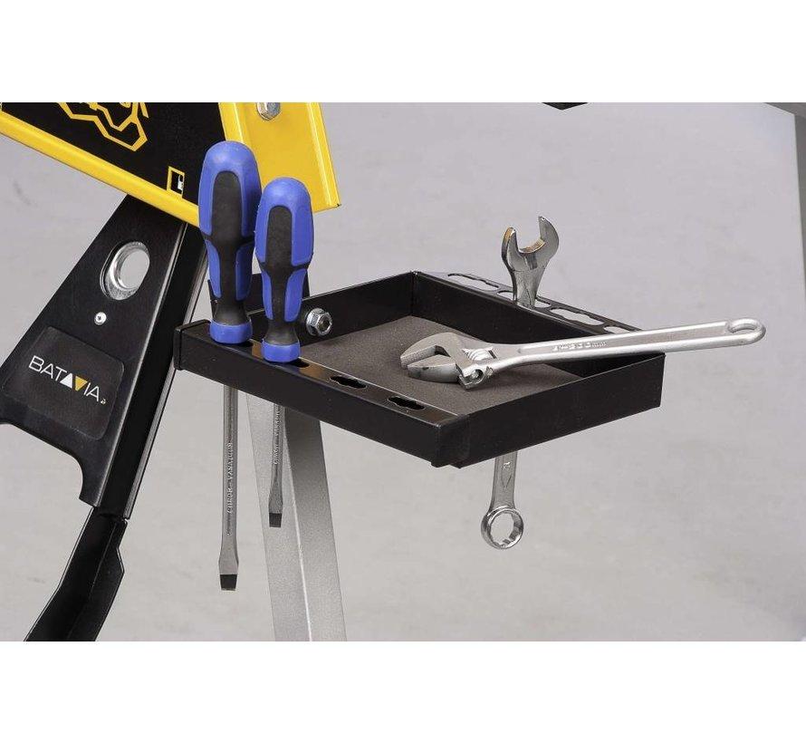 Porte-outils Croc lock