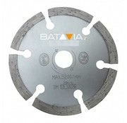 Batavia Diamant Sägeblatt Ø 85 mm.- 2 Stück - MAXX SAW & XXL SPEED SAW