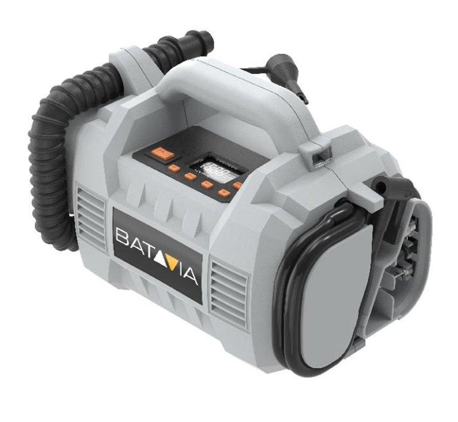 18V Li-Ion accu compressor | MaxxPack Collection