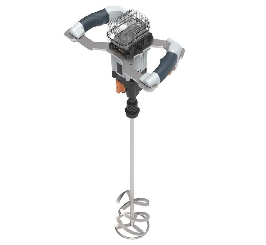 18V Li-Ion Akku Universaler Mixer | Maxxpack Collection