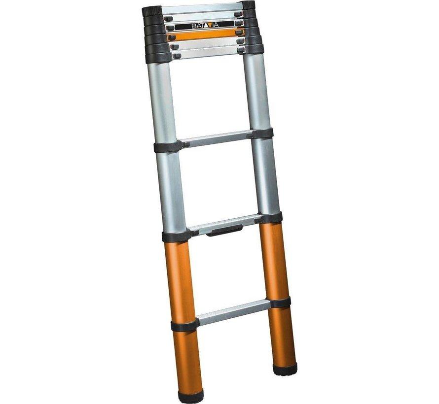 Batavia Giraffe Air Telescopische ladder 2,63 meter