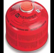 Kemper 230gr gaspatroon met schroefdraadventiel