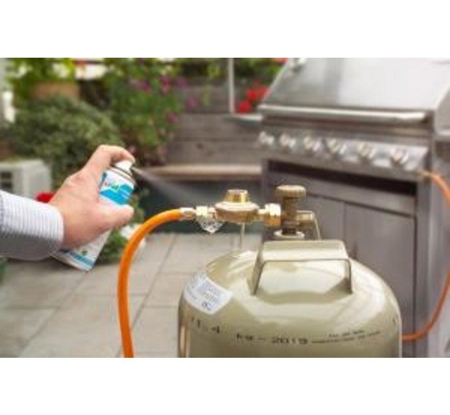 Gas lekzoekspray - lek zoek spray spuitbus Control Plus