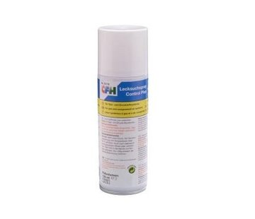 CFH Gaslecksuchspray - Lecksuchspray kann Control Plus