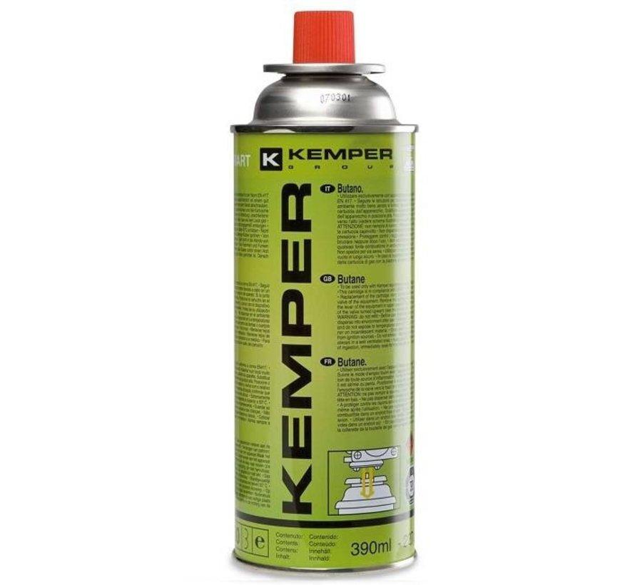 Kit désherbeur thermique avec 8 bouteilles de Kemper gaz