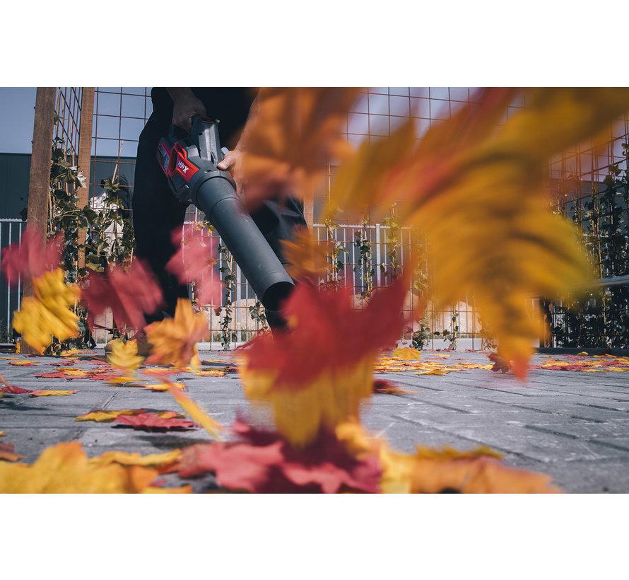 40V Henx souffleur de feuilles