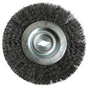 Texas Garden Brosse métallique de rechange pour brosse désherbante