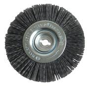 Texas Garden Brosse en nylon de rechange pour brosse désherbante